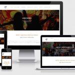 adc34 site vitrine association dance en ligne agde