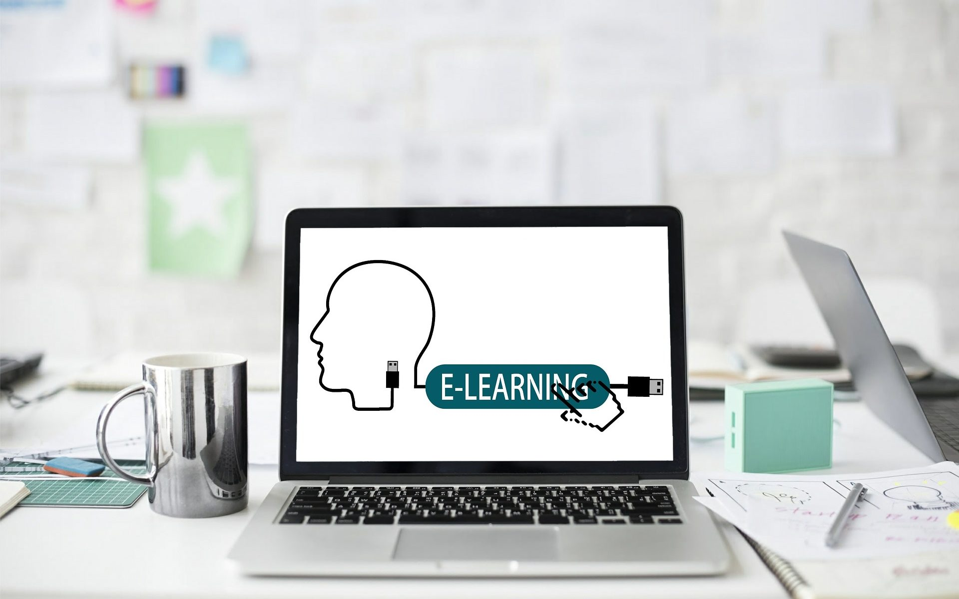 Agence Web - Freelance - formation-elearning